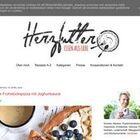 Herzfutter | Food-Blog