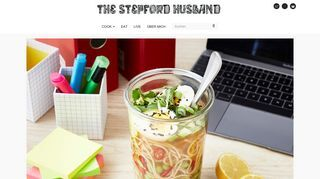 The Stepford Husband