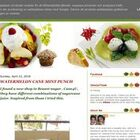 Appetizing Recipes