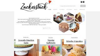 Zuckerstueck.at