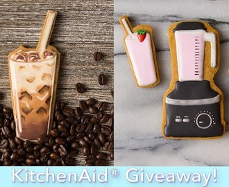 KitchenAid Giveaway With FlavCity!