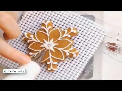 20 Most Cute Cookies Hand crafted Tutorial 5 #CookiesDecorating