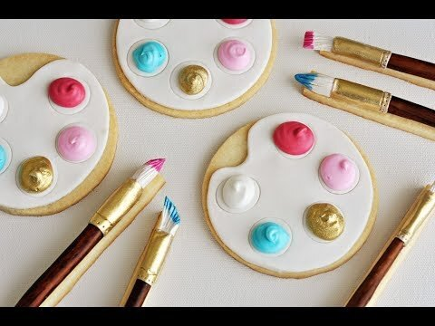 Amazing Cookies Art Decorating Ideas Compilation - the most satisfying video in the world