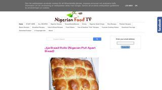 Nigerian Food Recipes TV |