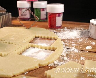 Sugar Cookie Dough Recipe