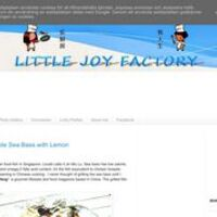 Little Joy Factory