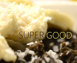 Super good superfood puuro