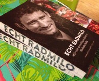 Review: Echt Radmilo + give-away!