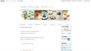 *Happy Photo Cafe*