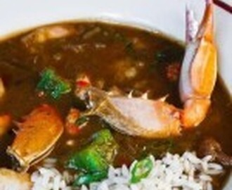 The Best New Orleans Gumbo Recipe from Arnaud's