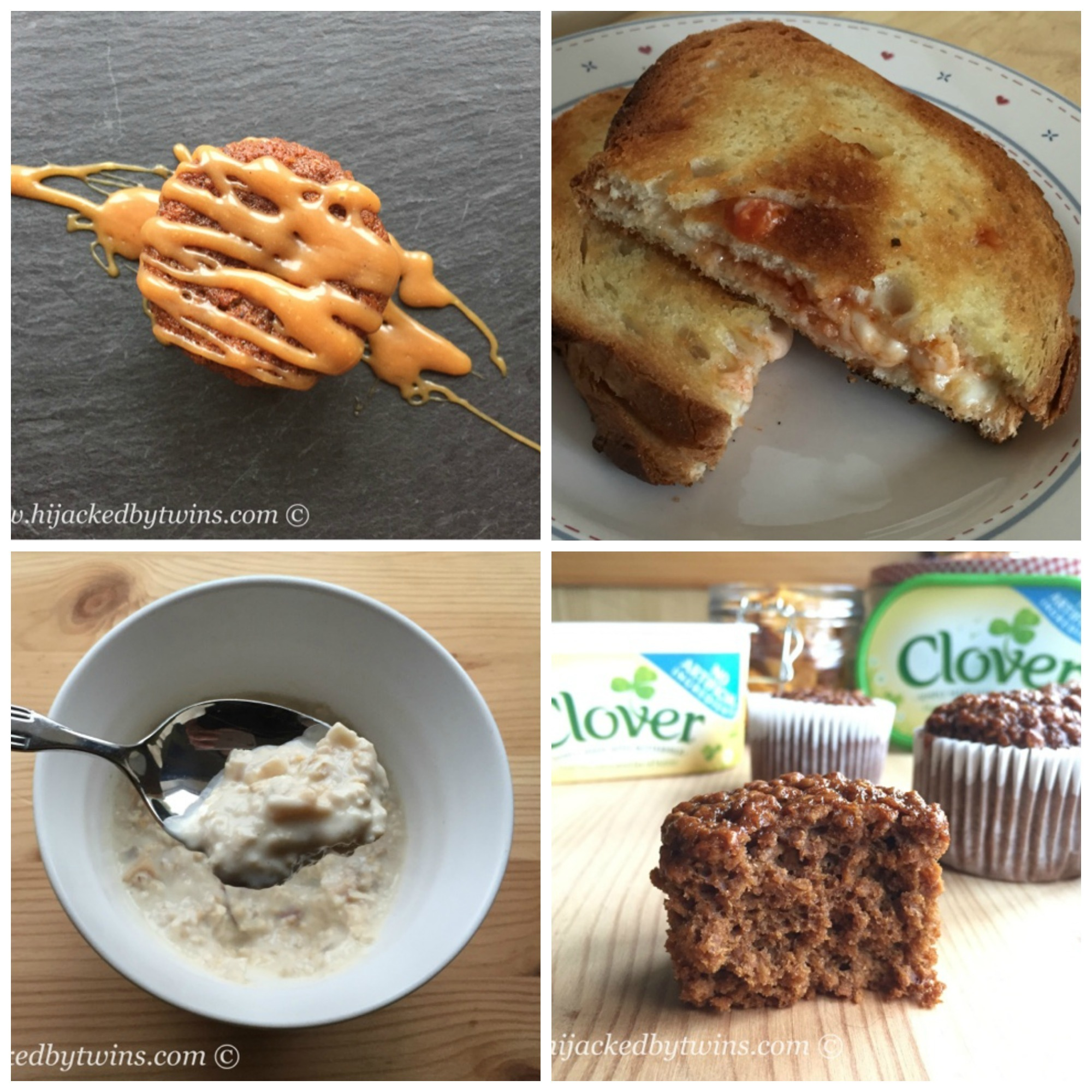 Weekly Meal Plan - Week Commencing 9th November 2015