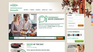 Recipecommunity.com.au