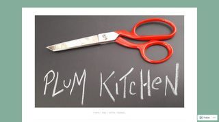 Plum Kitchen