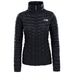 The North Face W's Thermoball Zip-In Full Zip