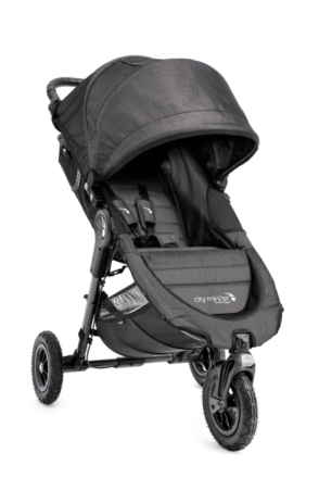 Sittvagn Baby Jogger City Mini GT