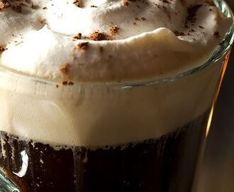 De perfecte Irish Coffee en meer speciale koffies