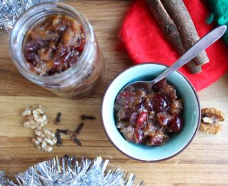 Low FODMAP Mincemeat Recipe For Dried Fruit Haters (glutenfree, dairyfree)