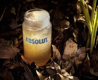 Absolut Art Bar lança drinques com ingredientes brasileiros!