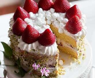 Ricette di torte facili ma di effetto mytaste for Ricette torte facili