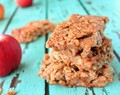 Recipe: Apple Flapjacks