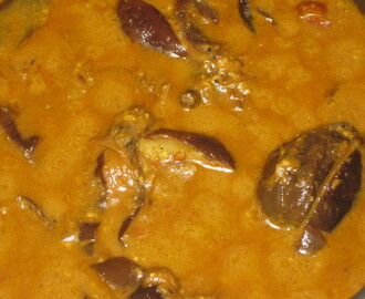 Kara Kuzhambu recipe : Famous Indian Recipes, Kara Kulambu, Veg recipes