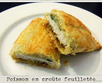 Fish in Puff Pastry (Julia Child style) | You've Got Meal!