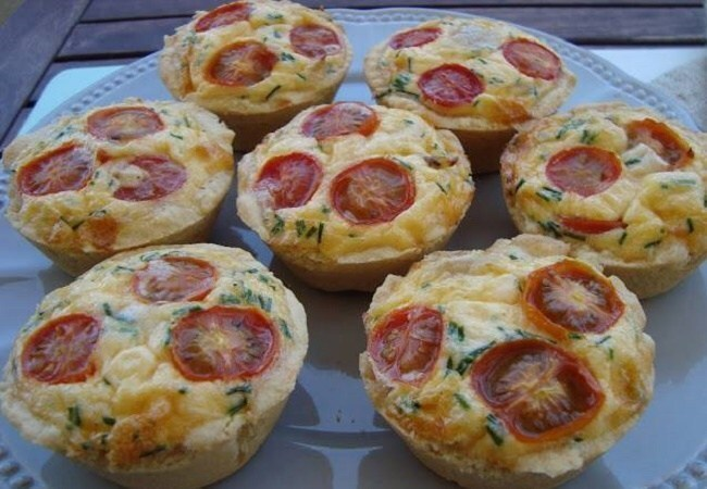 Pizza Pão