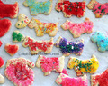 Sugar Cookies (Perfect For Cut Outs)