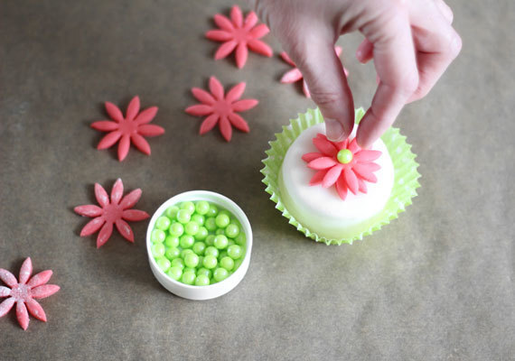 The Beginner's Guide to Fondant