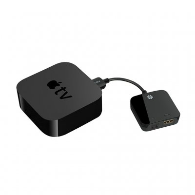 Kanex HDMI Adapter with Optical Audio (EU) - Digital ljudadapter för Apple TV 4
