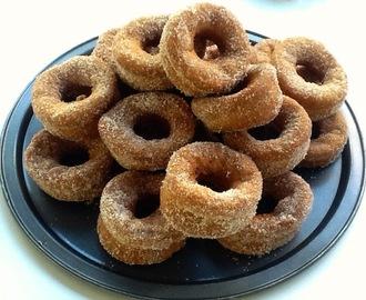 Recetas de como se hacen las rosquillas manchegas mytaste for Como se cocinan las habas