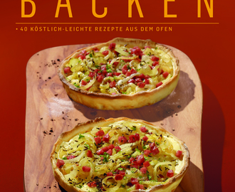 Rezension: Herzhaft Backen von Weight Watchers