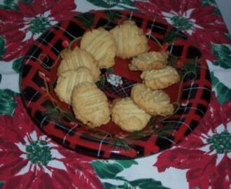 World's Best Scottish Shortbread Cookie Recipe