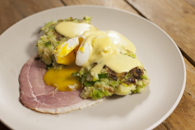 Christmas Leftovers: A Luxurious Bubble & Squeak Recipe From Riverford