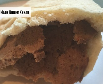 Homemade Doner Kebab {Slow Cooker} {Slimming World} {Fakeaway}….