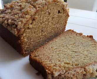 Banana Bread with a Twist