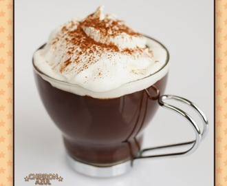 CHOCOLATE CALIENTE VIENÉS
