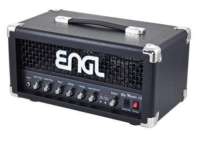 Engl E315 Gigmaster Head B-Stock