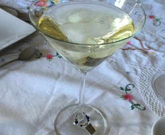 Cocktail Martini Royale
