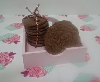 Galletas de chocolate!!!