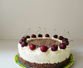 Black forest cake Version II