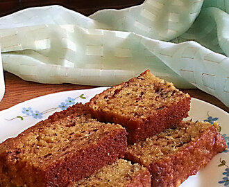 RITZ BANANA CAKE RECIPE