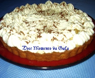 Banoffee-Pie- Torta de Banana