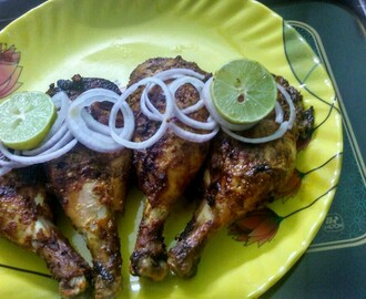Tamarind Grilled Chicken