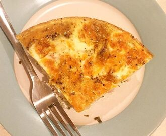 #WhatWe'reEatingTonight- Slimming World Quiche….