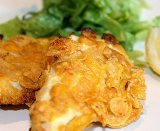 Light con Gusto:Pollo Croccante