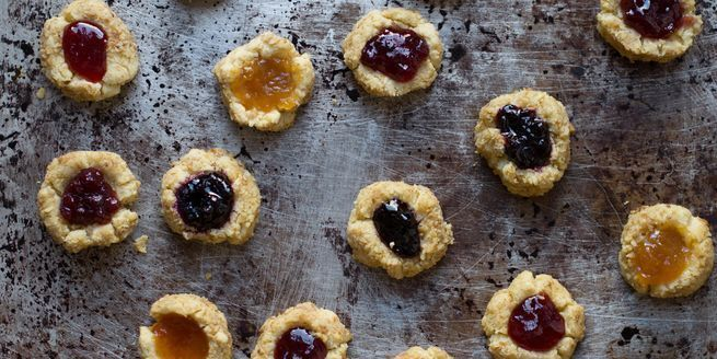 50 Old-School Cookie Recipes You Can't Beat