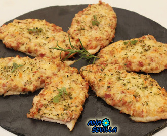 Pechu-pizzas Thermomix