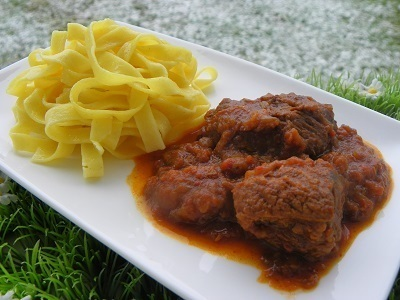 GOULASH (thermomix)