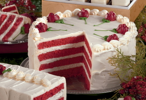 Easy way to make Red Velvet Cake: Recipe with Video